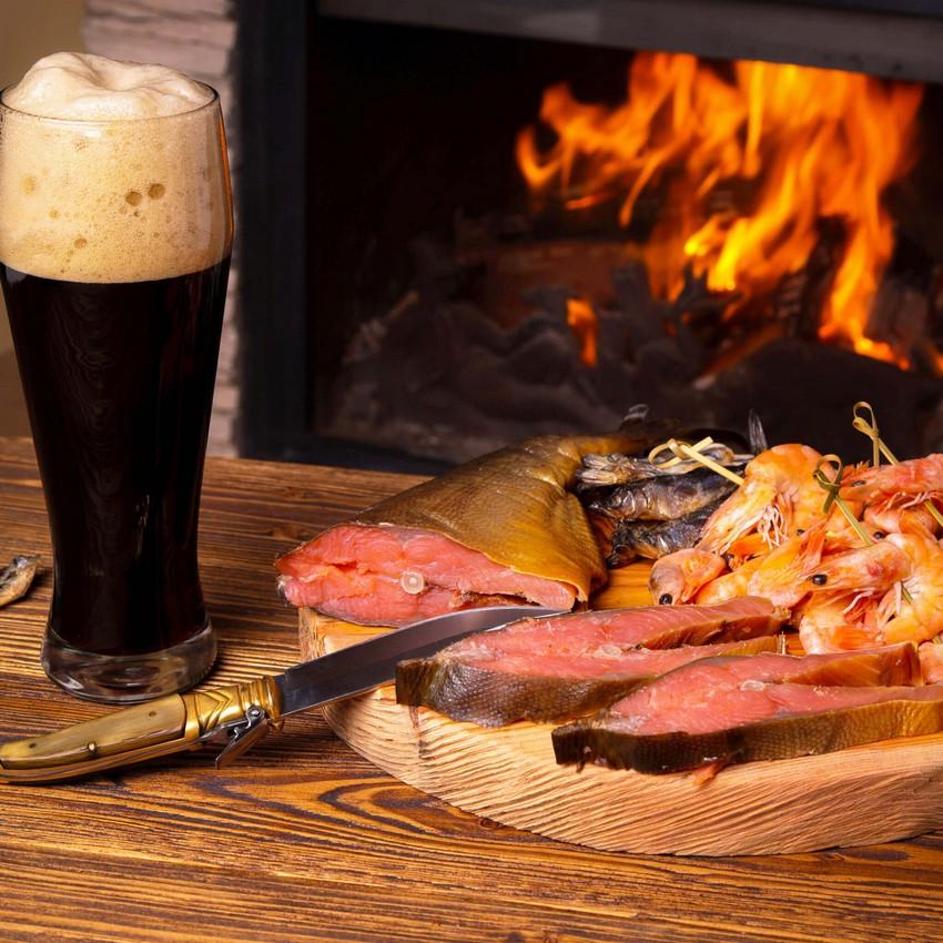 Бархатное пиво полезно для здоровья - все о пользе бархатного пива