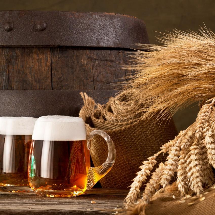 Картинки квас и пиво